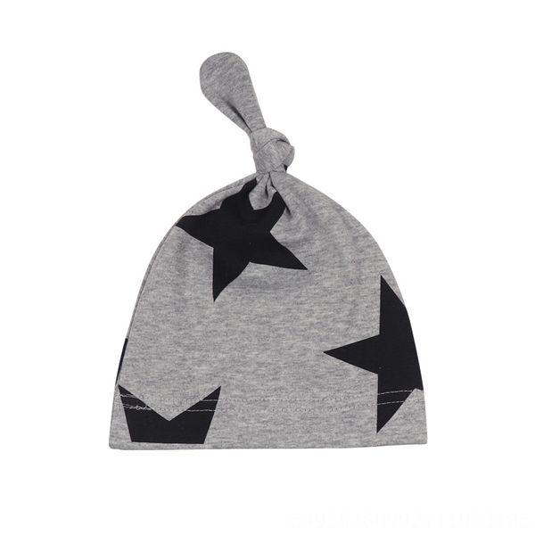 Однослойный Star Style Серый