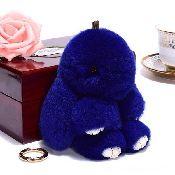 Sapphire Blue-15cm Plüsch