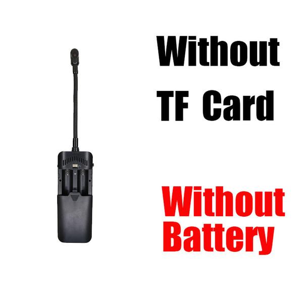 NO TF Card