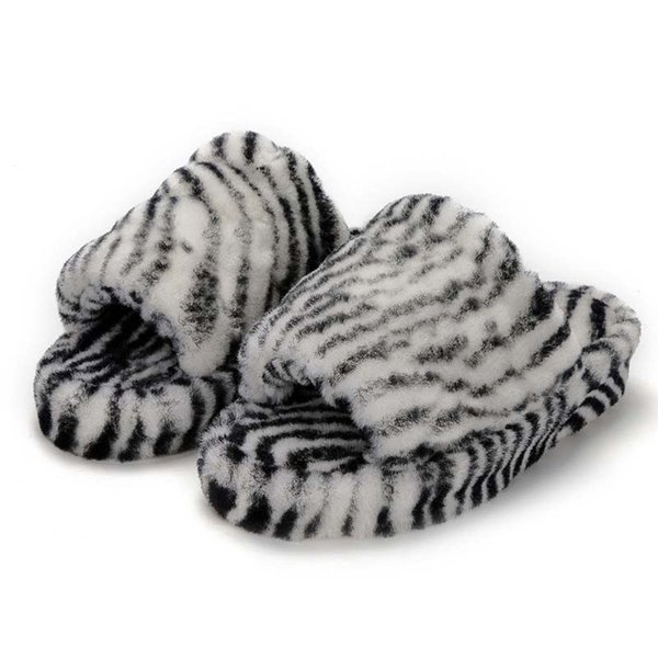 Zebra preto (B)