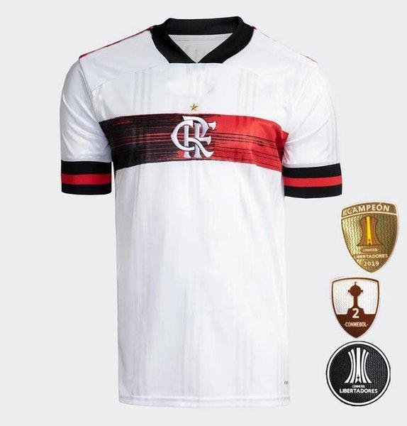 2020 Lejos + Libertadores