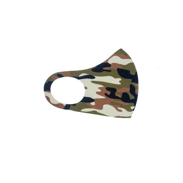 Adulte camouflage Gr-5 batchs
