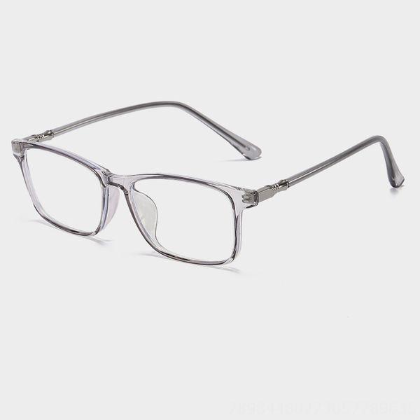 C05-trasparente grigio chiaro frame