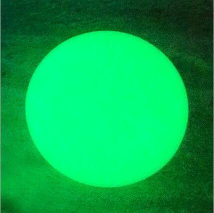 8mm Green Luminous