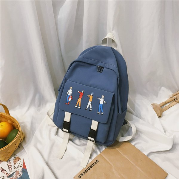 29x39x13cm azul