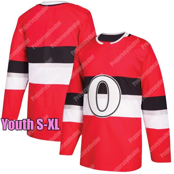 Red2 молодежи S-XL