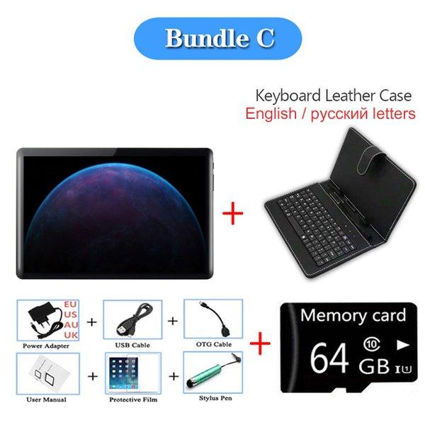 Añadir Keyboard
