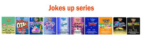 jokes up series