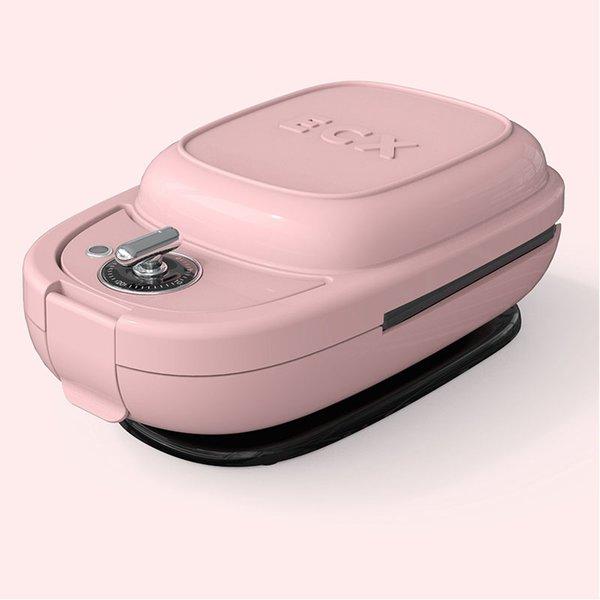Розовый (сэндвич) 220