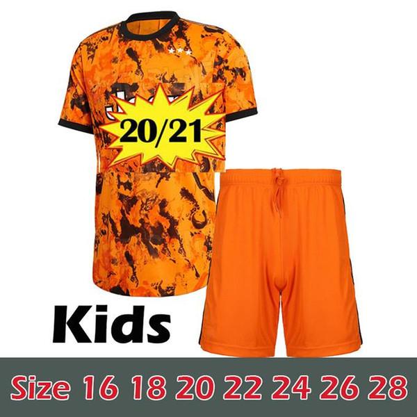 20-21 Crianças terceiro