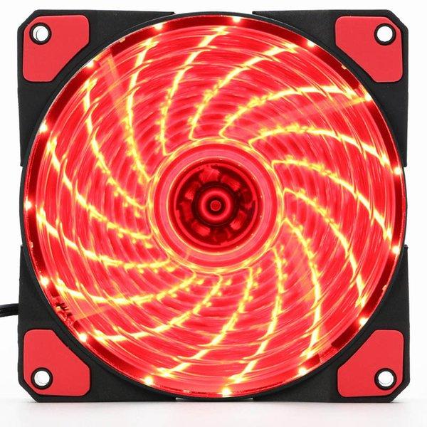 LED Red 9