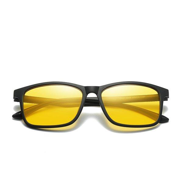 C5 nero giallo