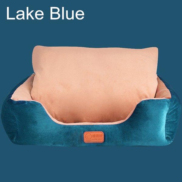 Göl Mavi