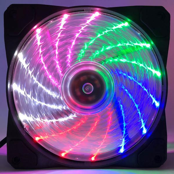 LED 5 Colors 9
