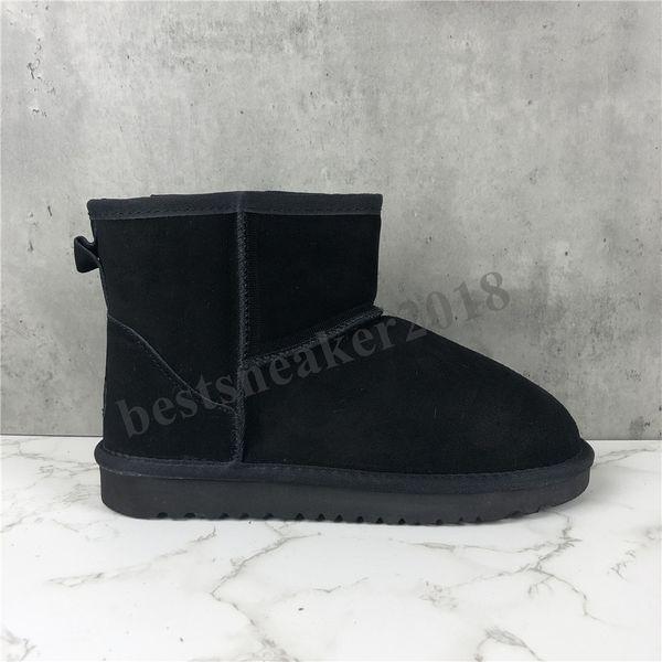 Stil-Mini-schwarz