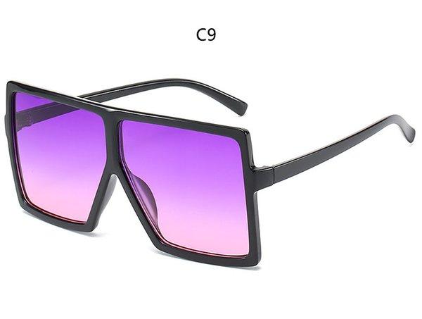 C9 black purple