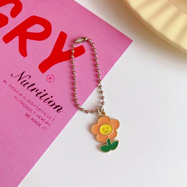 2 Маленький цветок Подвеска