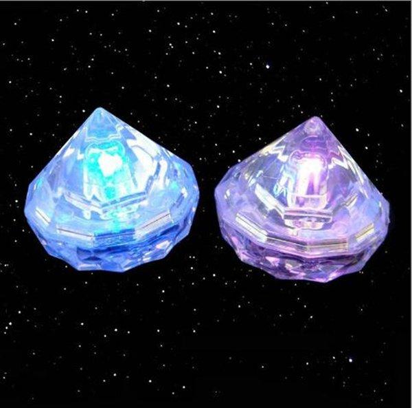 forme de diamant