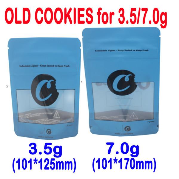 3.5 7.0 8 개 세 쿠키