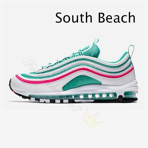 الشاطىء الجنوبى