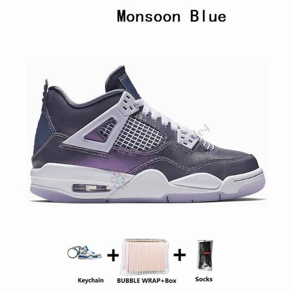 Monsoon Blue