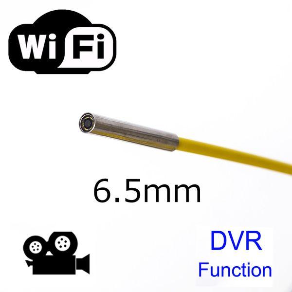 6.5mm-DVR-WIFI