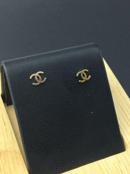 18k Gold Xiaoxiang Earrings-k Yellow