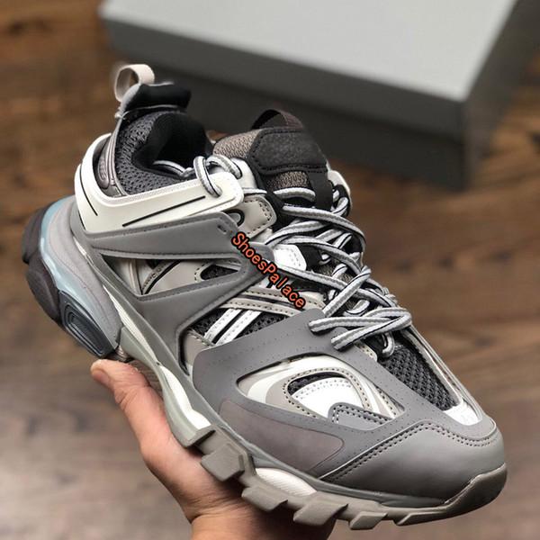 # 3 Tous gris