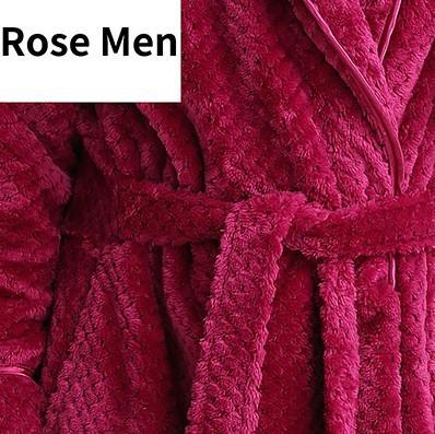 Hombres Rose