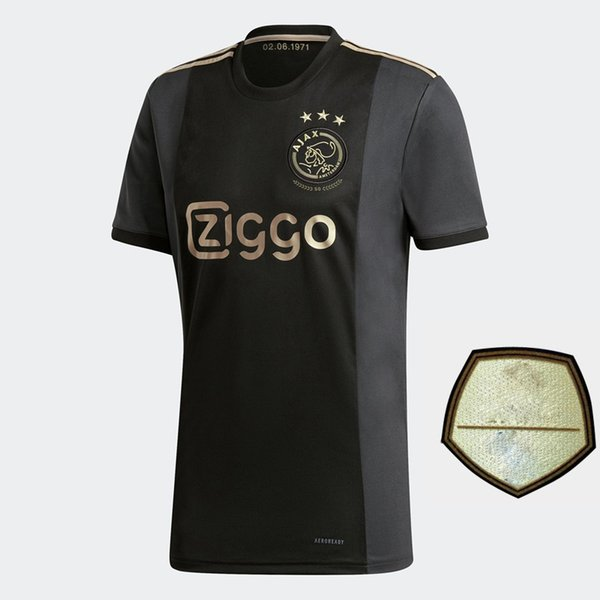 En tercer lugar Patch + Eredivisie