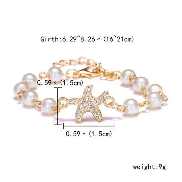 Starfish-16-21cm