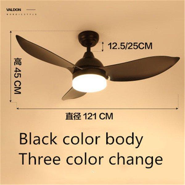 Тип A Три изменения цвета