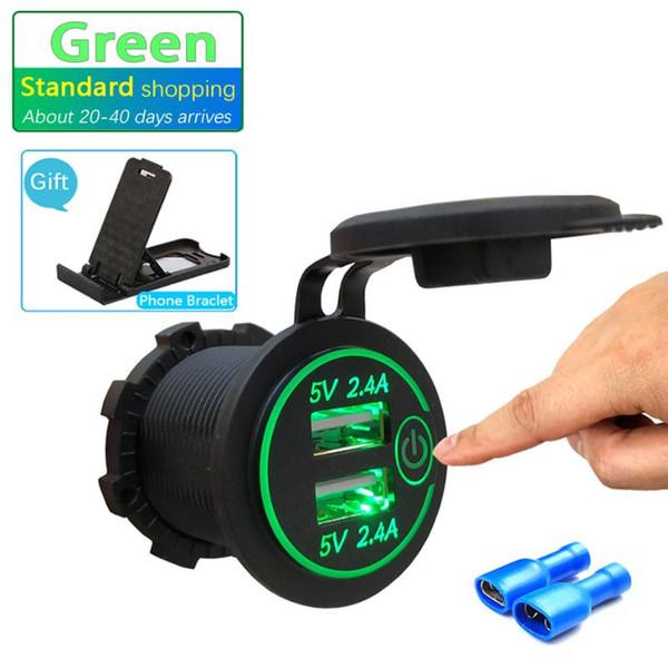 Grün-Norm