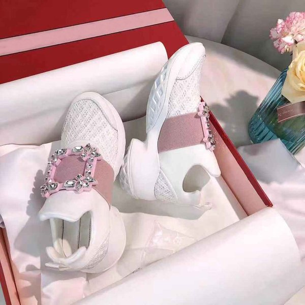 Белый Розовый кристалл