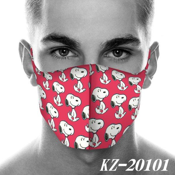 KZ-20101-One Size