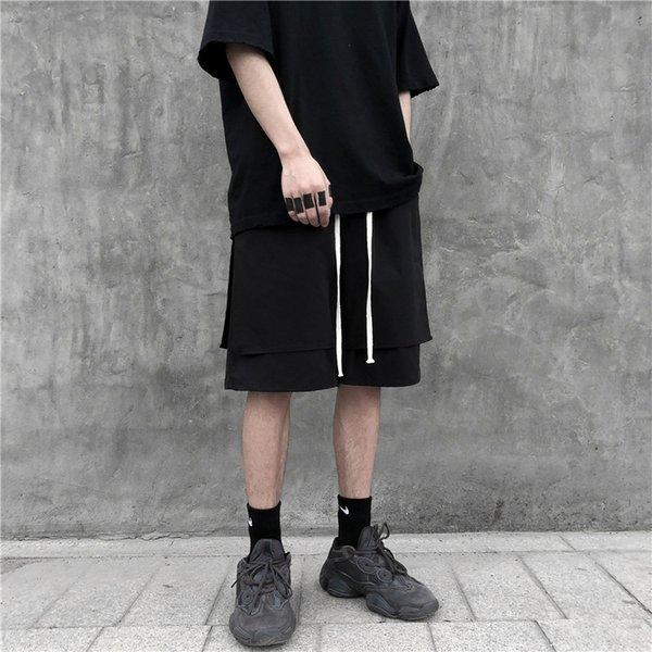 LTT-618 # Shorts-черный