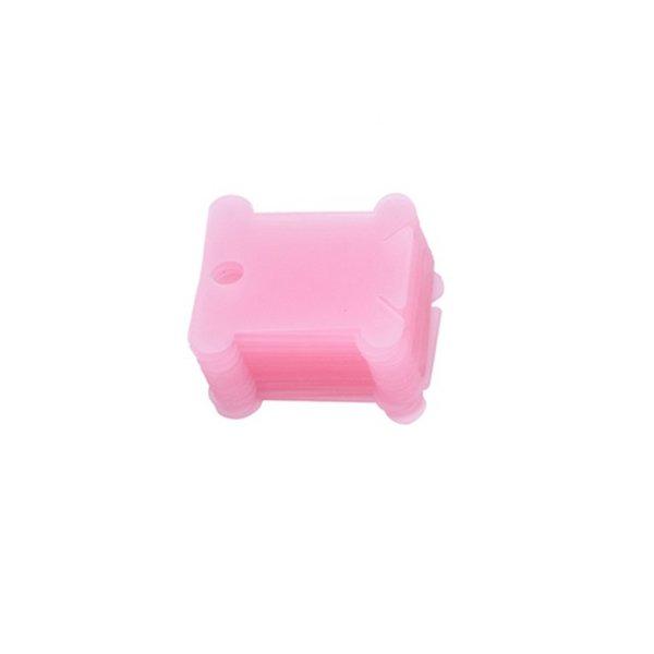 Розовый 20