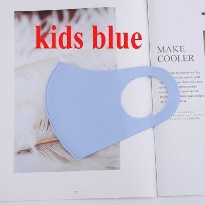 FY9041 crianças azuis