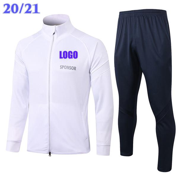 2021 화이트 재킷