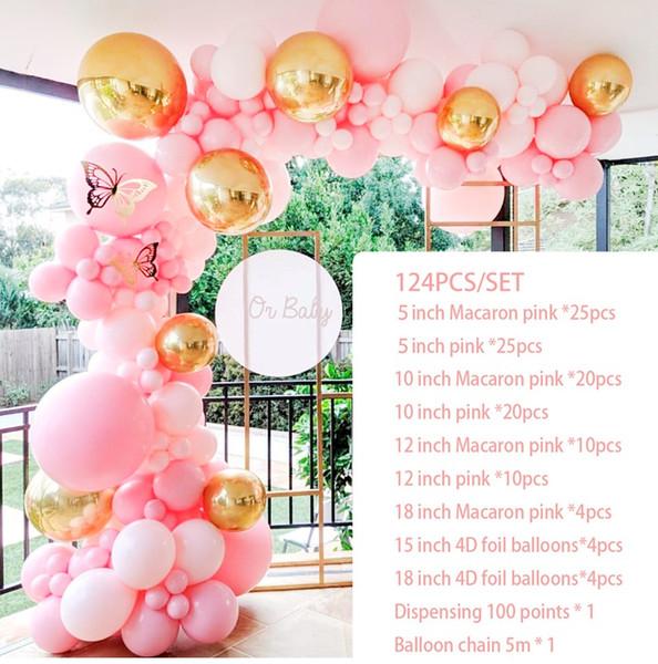 Balon Zinciri 13