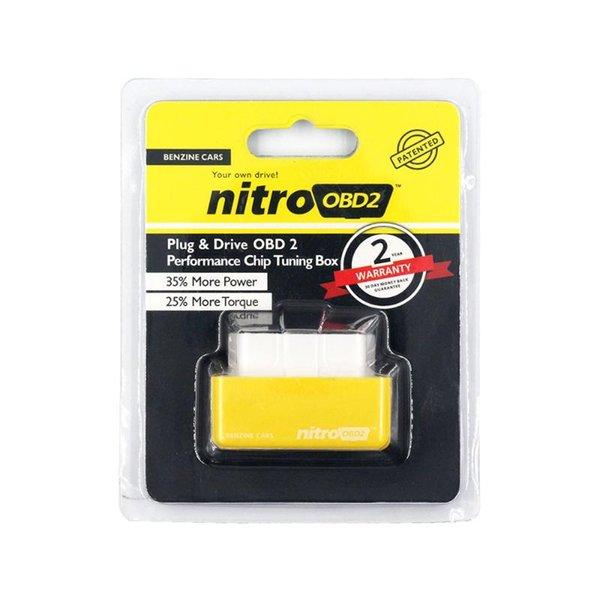 nitro Benzin