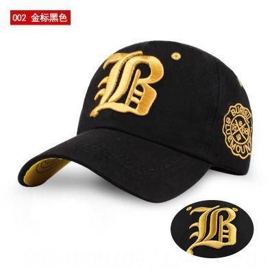 002 Gold Label Black