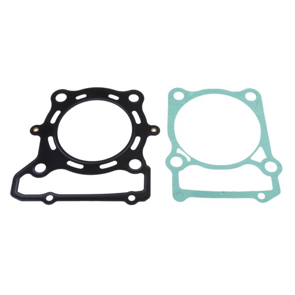 best selling High Quality 78mm Bore Top End Gasket Kit for Kawasaki KLX300R 1997-2005 New