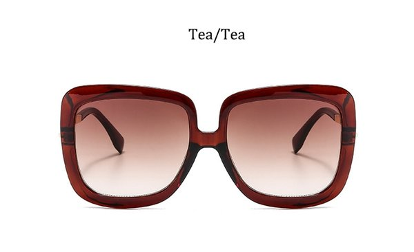 Tè del tè