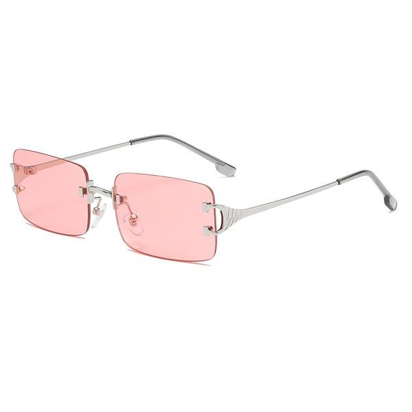 C4 Silber rosa