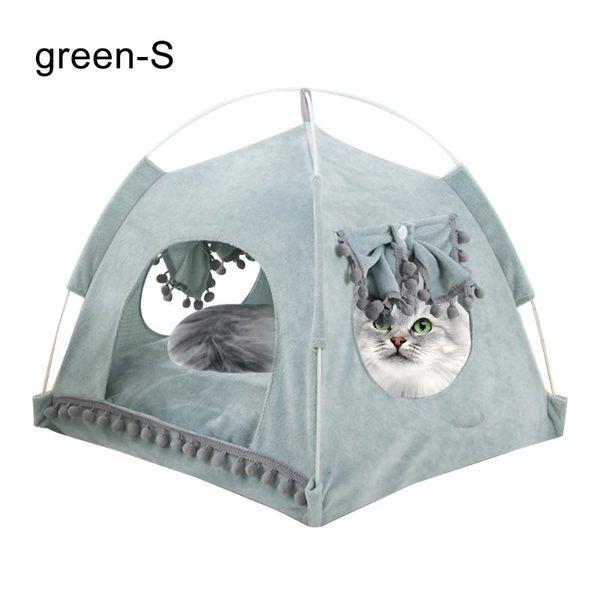 verde S