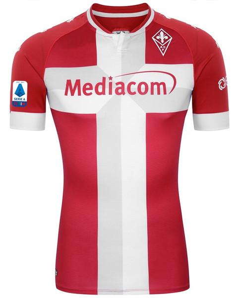 3rd Serie A Jersey