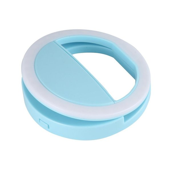 Blue (no battery)