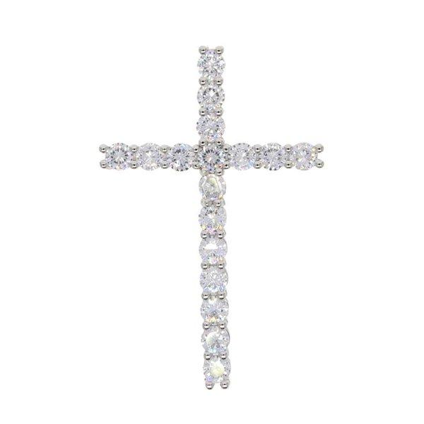 croce d'argento