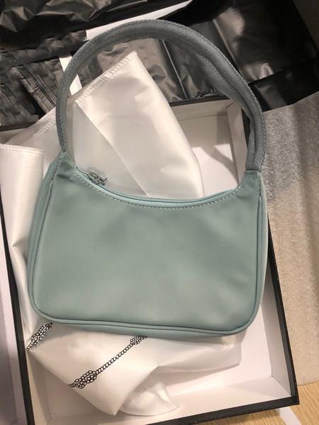 top popular with box shoulder crossbody bag women messenger mini bag women bags hand bags fashion bags handbags handbag pochette Handtasche borsa 2020